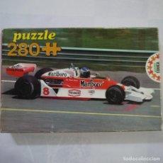 Puzzles: PUZZLE BOLIDO 280 PIEZAS - EDUCA . Lote 122305999