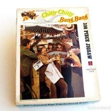 Puzzles: CHITTY CHITTY BANG BANG • PUZZLE IMÁGEN DE LA PELÍCULA 300 PIEZAS 38X28 CM (COLECCIONABLE 1968). Lote 125907799