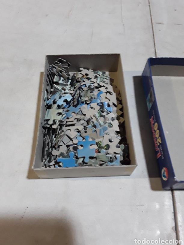 Puzzles: Puzzle catedral San Pablo 200 piezas - Foto 2 - 127158799