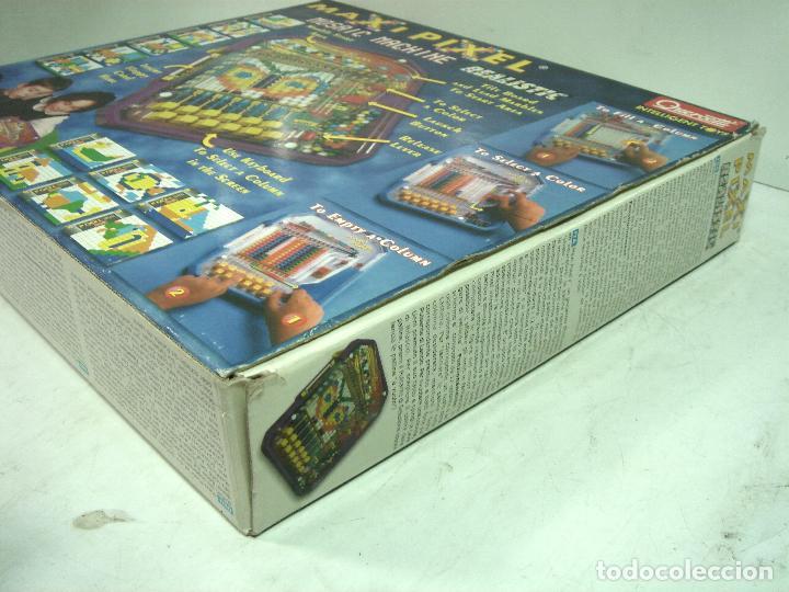 Puzzles: DIVERTIDO JUEGO DE COLORES- MAXI PIXEL QUERCETTI + CAJA - MAXIPIXEL -MONTAJE PUZLE - Foto 10 - 128478015