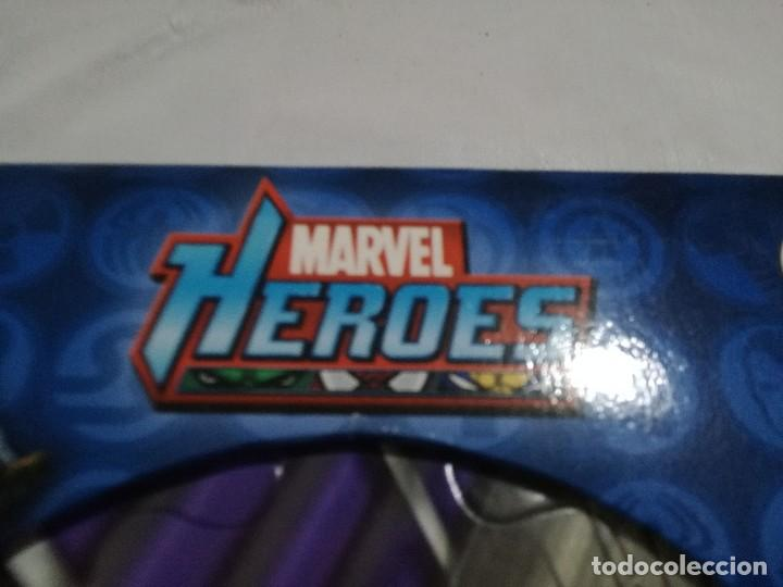 Puzzles: marvel-heroes-libro puzzle-completo - Foto 5 - 128495903