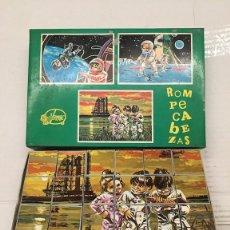 Puzzles: ROMPECABEZAS DE VERMIHE AÑOS 70. Lote 128721743