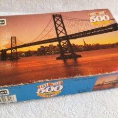 Puzzles: PUZZLE 500 PIEZAS - 33.CM X 48.CM APROX. Lote 130788908