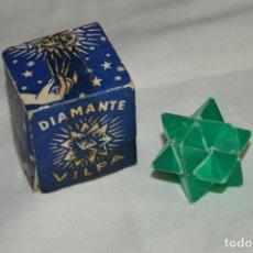 Puzzles: VINTAGE - ANTIGUO JUEGO ROMPECABEZAS - DIAMANTE VILPA - CON TODAS LAS PIEZAS - ENVÍO 24H. Lote 132546458