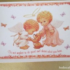 Puzzles: PUZZLE DE ANGELES. Lote 133041318