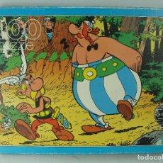 Puzzles: PUZZLE DE ASTERIX - FABRICADO EN ESPAÑA POR EDUCA EN 1992. Lote 133143050