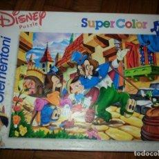Puzzles: PUZZLE. Lote 133673382