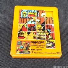 Puzzles: ROMPECABEZAS - PUZZLE - PINOCHO - CAR118. Lote 137173989