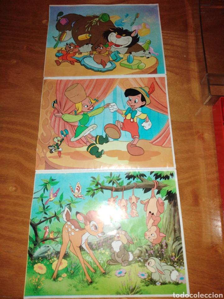 Puzzles: Rompecabezas - Foto 2 - 138090696