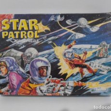 Puzzles: PUZZLE, STAR PATROL, JICSAW, 300 PIEZAS, FALCON, MADE IN ENGLAND. Lote 140227974
