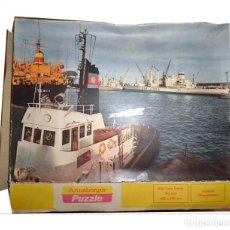 Puzzles: ANTIGUO PUZZLE ANNABERGER.. Lote 140747470