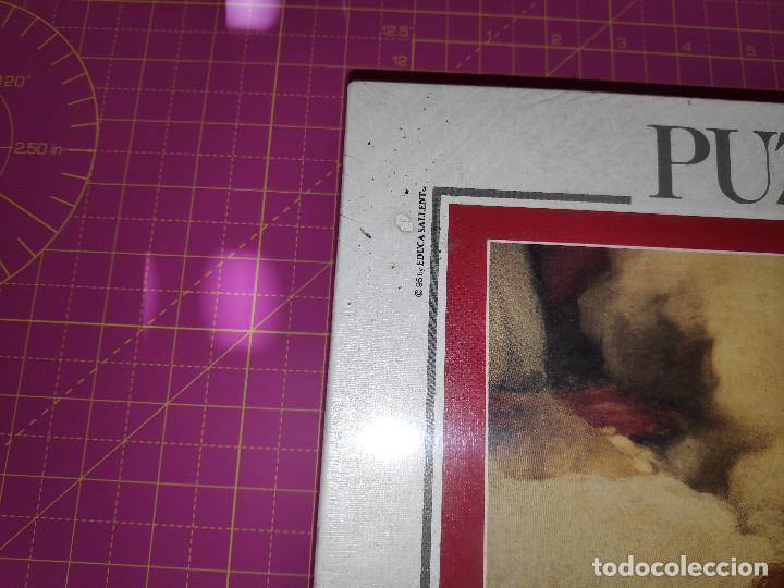 Puzzles: Puzzle La Madonna Sistina - Raffaello - 1000 piezas - Educa - Nuevo y precintado - Referencia 7352 - Foto 2 - 142519374