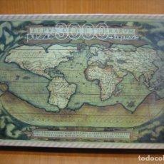 Puzzles: PUZZLE DE EDUCA. Lote 142520094