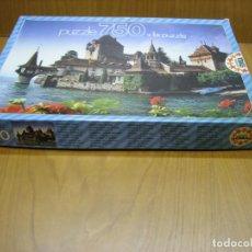 Puzzles: PUZZLE DE EDUCA. Lote 142521018