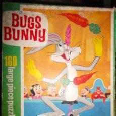 Puzzles: LOTE DE DOS PUZZLES AÑOS 60-70 MUY BONITOS. Lote 144275370