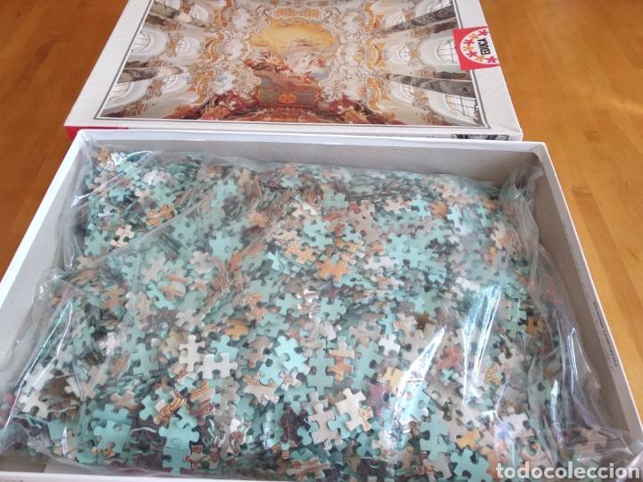 Puzzles: Puzzle la wieskirche. 4000 piezas - Foto 6 - 145964038