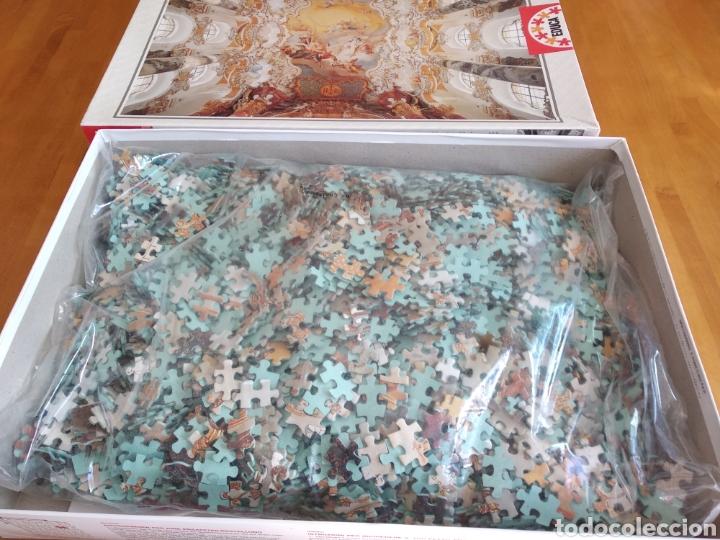 Puzzles: Puzzle la wieskirche. 4000 piezas - Foto 7 - 145964038