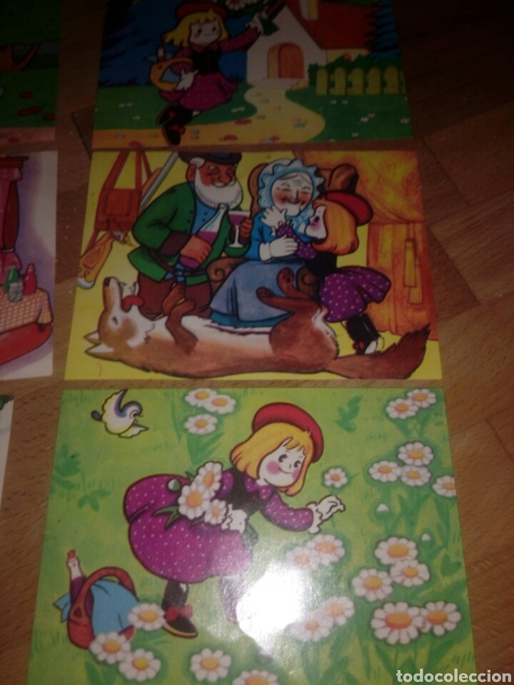 Puzzles: Puzzle cubos de madera - Foto 3 - 146010809