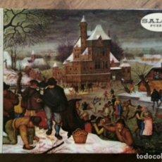 Puzzles: PUZZLE SALÓN VINTAGE, 1500 PIEZAS DE MB . Lote 147494090