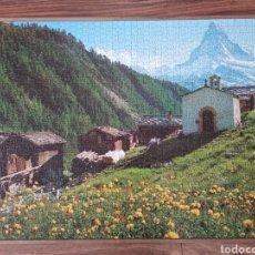 Puzzles: PUZZLE EDUCA 1500 PIEZAS. Lote 147566966