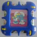 Puzzles: PUZZLE SCROLLY PITUFOS SMURFS PEYO CDMP. Lote 148063922