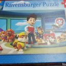 Puzzles: PUZZLE RAVENSBURGER PUZZLE - PATRULLA CANINA - COMPLETO - ARM01. Lote 148230582