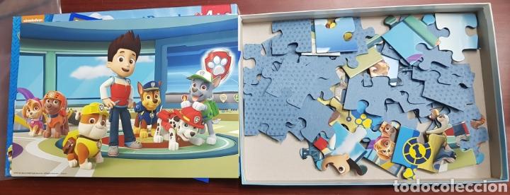 Puzzles: PUZZLE RAVENSBURGER PUZZLE - PATRULLA CANINA - COMPLETO - ARM01 - Foto 2 - 148230582