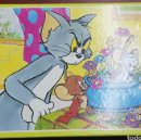 Puzzles: CLEMENTONI - ANTIGUO PUZZLE - TOM - JERRY - COMPLETO - ARM01. Lote 148231666