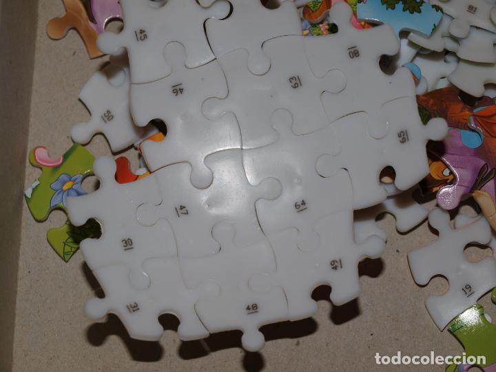 Puzzles: PUZZLE BALL JUNIOR. WINNIE THE POOH. 96 PIEZAS. RAVENSBURGER. 12 CM DIAMETRO. VER FOTOS Y DESCRIPCIO - Foto 14 - 149911854