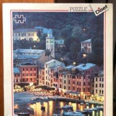 Puzzles: PUZZLE 1000 PIEZAS. DISET. 1994. COMPLETO. Lote 150355262