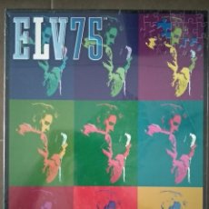 Puzzles: PUZZLE ELVIS PRESLEY . Lote 150483414