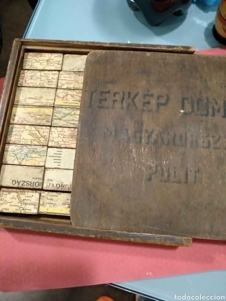 Puzzles: Puzzle antiguo de Hungría - Foto 2 - 150485665