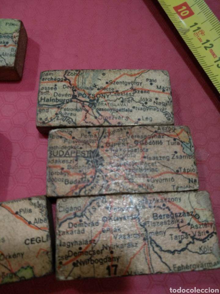 Puzzles: Puzzle antiguo de Hungría - Foto 3 - 150485665