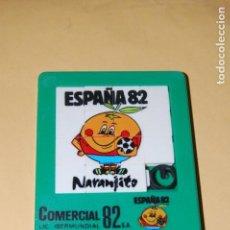 Puzzles: PUZZLE. MUNDIAL DE FÚTBOL 1982. NARANJITO. SIN ESTRENAR.. Lote 150693614
