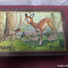Puzzles: PUZZLE...ROMPECABEZAS... . Lote 151040018