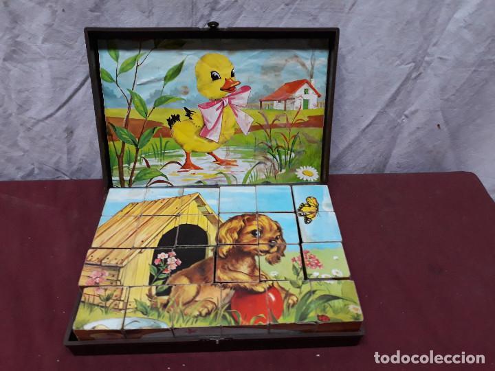 Puzzles: PUZZLE...ROMPECABEZAS... - Foto 2 - 151040018