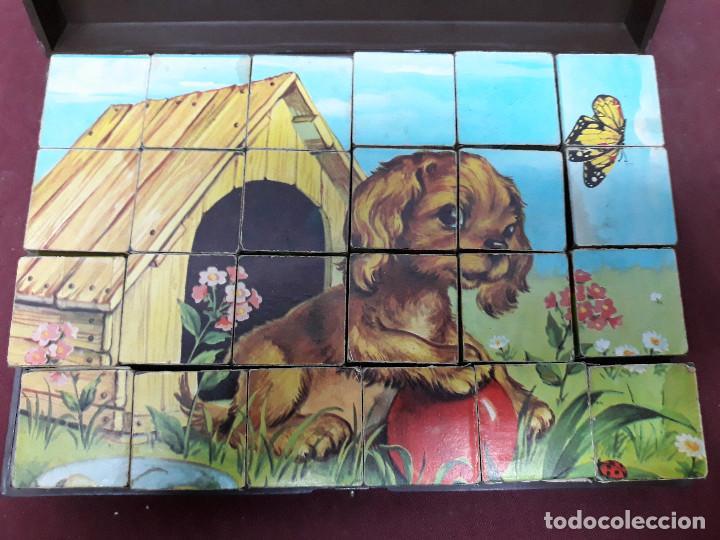 Puzzles: PUZZLE...ROMPECABEZAS... - Foto 4 - 151040018