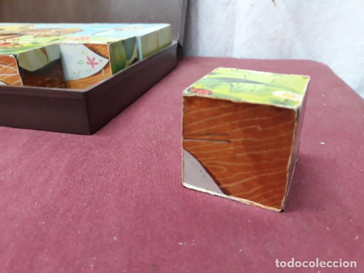 Puzzles: PUZZLE...ROMPECABEZAS... - Foto 5 - 151040018