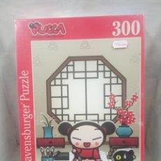 Puzzles: PUZZLE 300 PZ PUCCA, RAVENSBURGER. Lote 151092973