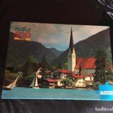 Puzzles: PUZZLE 500 PIEZAS DIDACTA AÑOS 80. Lote 151108398