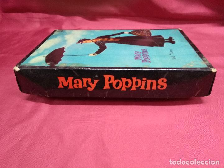 Puzzles: PUZZLE EN CUBOS. MARY POPPINS. WALT DISNEY. EDIGRAF - Foto 4 - 151279558