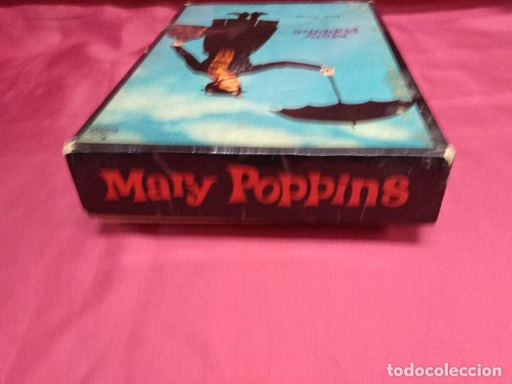 Puzzles: PUZZLE EN CUBOS. MARY POPPINS. WALT DISNEY. EDIGRAF - Foto 5 - 151279558