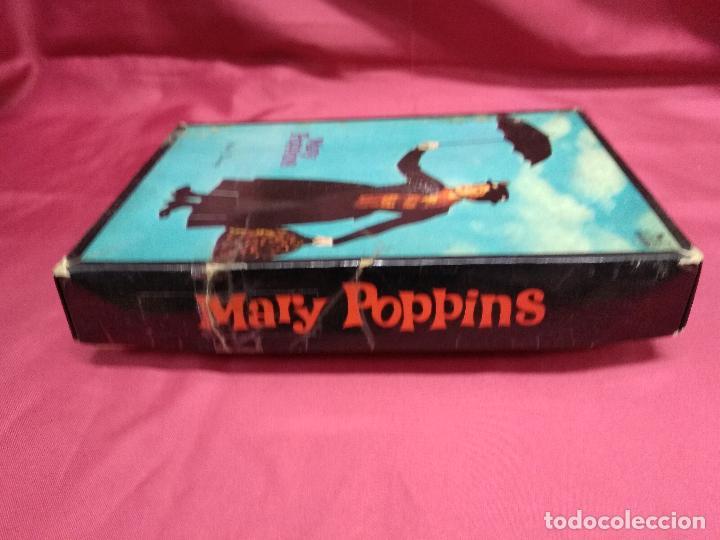 Puzzles: PUZZLE EN CUBOS. MARY POPPINS. WALT DISNEY. EDIGRAF - Foto 6 - 151279558