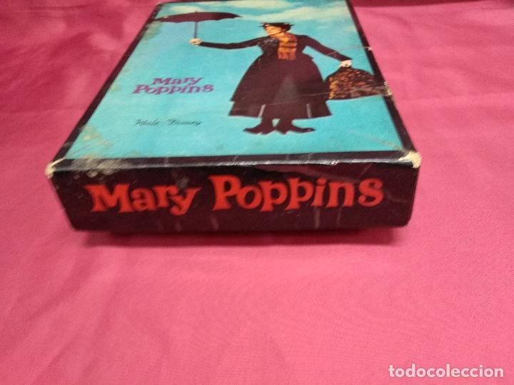 Puzzles: PUZZLE EN CUBOS. MARY POPPINS. WALT DISNEY. EDIGRAF - Foto 7 - 151279558
