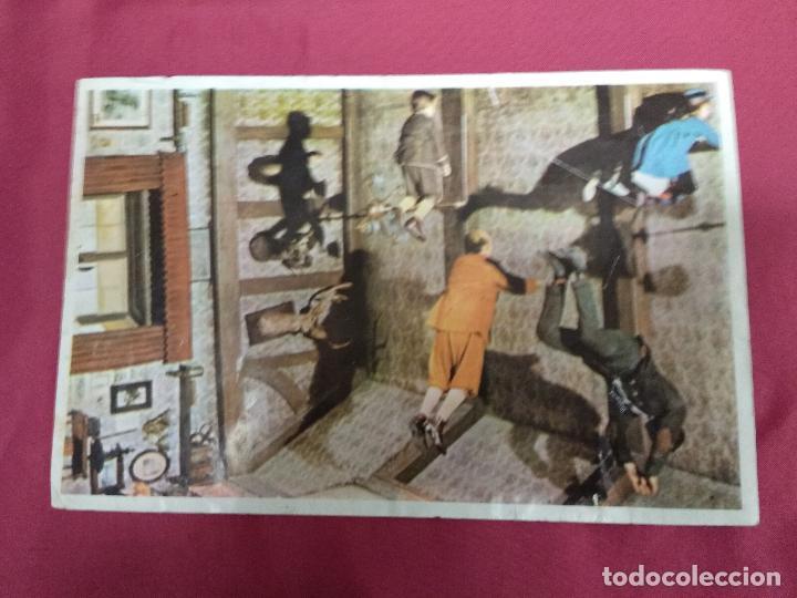 Puzzles: PUZZLE EN CUBOS. MARY POPPINS. WALT DISNEY. EDIGRAF - Foto 19 - 151279558