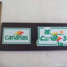 Puzzles: PUZZLE, PUBLICITARIO DE CANARIAS. ROMPECABEZAS.. Lote 151450718