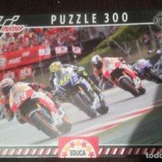 Puzzles: PUZZLE MOTO GP. Lote 151463986
