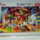 Puzzles: PUZZLE DISNEY - CLEMENTONI - 250 PIEZAS - COMPLETO - ARM01. Lote 153144408