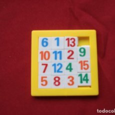 Puzzles: PUZZLE ROMPECABEZAS. Lote 153943054