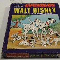Puzzles: PUZZLE ZIG.ZAG WALT DISNEY. Lote 155312386